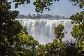 The Smoke that Thunders, Victoria Falls, Zimbabwe (14536310395).jpg