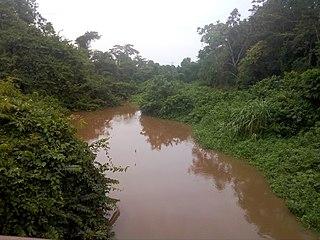 Ahafo Region Region of Ghana