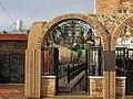 The Tunisian Jews Synagogue, Akko (11 April, 2015).III.jpg