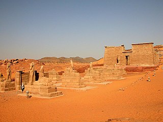 Wadi es-Sebua