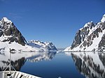 The World Factbook - Antarctica - Flickr - The Central Intelligence Agency.jpg