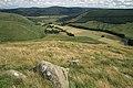 The southeast ridge of Craig Hill - geograph.org.uk - 907891.jpg