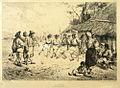 Theodor Aman - La ceinture (Danse de Roumanie).jpg