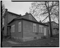 Theodore Parsons House, 609 Linden Avenue, Springfield, Clark County, OH HABS OHIO,12-SPRIF,27-5.tif