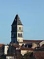 Thiviers église clocher (3).JPG