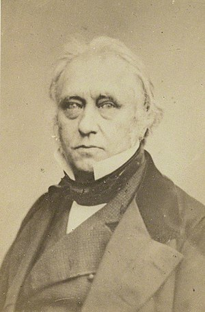 Historiography of the United Kingdom - Macaulay was the most influential exponent of Whig history, which said history shows a steady upward improvement toward the present