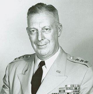 Thomas Leonard Harrold United States Army general