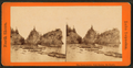 Three Sisters, Rock Harbor, Isle Royale, from Robert N. Dennis collection of stereoscopic views.png