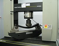 Universal testing machine - Wikipedia