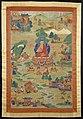 "Tibetan - Buddha Shakyamuni with ""Jataka"" Tales - Walters 35140.jpg"