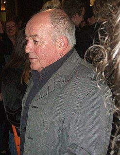 Tim Healy (actor) British actor