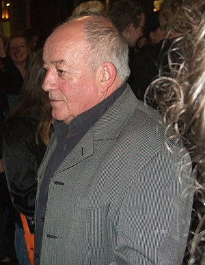 Tim Healy (actor) - Healy in 2007