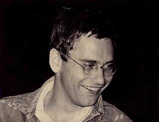 Timothy Williams (author) British author