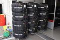 Tire warmers 2012 WEC Fuji.jpg