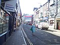 Tiverton , Gold Street - geograph.org.uk - 1287842.jpg