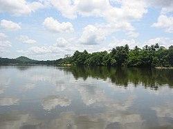 Paisaje Natural de Sierra Leona