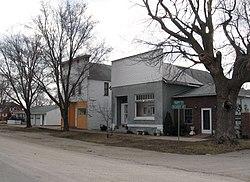 Toeterville, Iowa