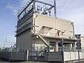 Tokaido Shinkansen Yaizu electrical substation 01.jpg