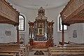 Toleranzbethaus Fresach, altar.jpg