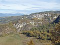 Ton, TN - Castel Thun - Predaia, TN - Prio, Tres v S, Gr Laugen 01.jpg