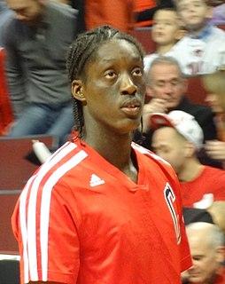 Tony Snell (basketball) American basketball player