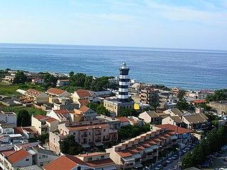 Faro Point