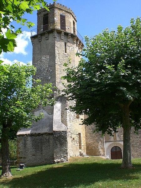 Tourtouse (agost 2008)