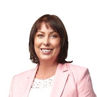 Tracey McLellan New Zealand politician