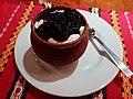 Traditional Bulgarian buffalo yogurt.jpg