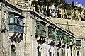 Traditional Maltese Balconies, Valletta.jpg