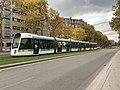Tramway Ligne 3a Boulevard Jourdan Paris 3.jpg