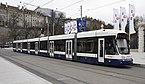 Tramway ligne 12, place Neuve, Genève.jpg