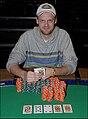 Travis Johnson (WSOP 2009, Event 7).jpg