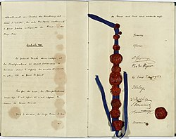 Treaty of London 1867 Art VII and signatures.jpg
