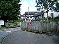 Tregony Community Primary School - geograph.org.uk - 1477988.jpg