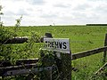 Trehws farm entrance - geograph.org.uk - 1346599.jpg