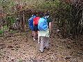 Trekking in Chiang Rai Province 2007-05 7.JPG