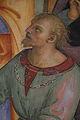 Trevi, Santuario di Madonna delle Lacrime - Cappella della Adorazione dei Magi 015.JPG