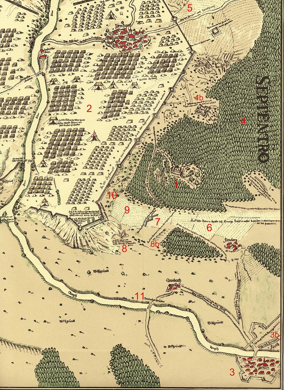 Trexelplan 1632