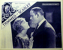 Trimmed in Scarlet lobby card.jpg