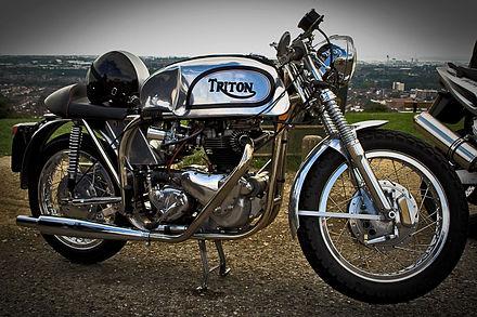 Pressed Metal Motorcycle Number Plates Uk