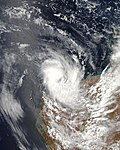 Tropical Cyclone Dominic - 26 January 2009.jpg