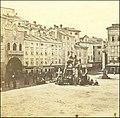 Trst Veliki trg oko 1880..jpg