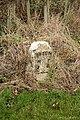 Turnpike Milestone - geograph.org.uk - 1108206.jpg