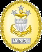USCG - MCPOCG