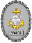 USCG Command CPO Identification Badge of a Sector.png