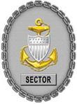 Insignia de identificación de CPO de comando de la USCG de un sector.png