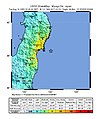USGS Shakemap - 2005 Miyagi earthquake.jpg