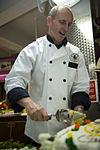 USS Carl Vinson Thanksgiving dinner 141127-N-TR763-022.jpg