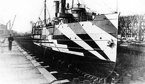 USS City of South Haven (ID - 2527)